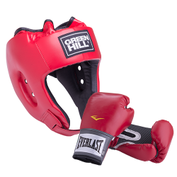 Перчатки Шлемы