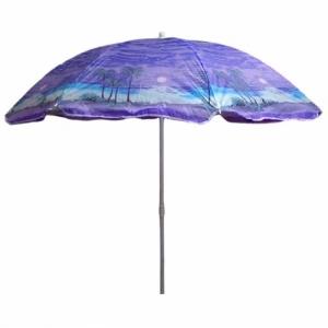 Зонт пляжный 044