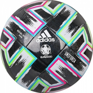 Мяч футбольный ADIDAS UNIFORIA TRAINING 9745 р.5