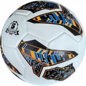 Мяч футбольный MEIK 091 28675 410-450 гр.