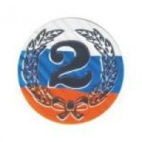 Вкладыш 25 мм. 2 Россия