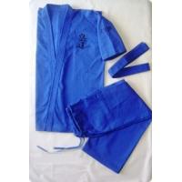 Кимоно (К 8-2) синее