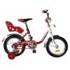 """Велосипед 14"""" 32043 MAPLE красный"""