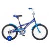 """Велосипед 16"""" 44121 DELFI сине-голубой"""