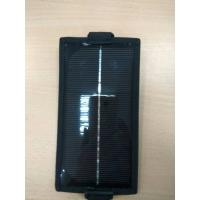 Батарея солнечная 23410А с чехлом на сумке
