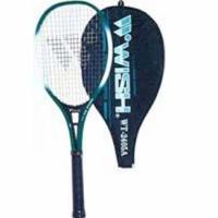 Ракетка б/тенниса WISH 2405 с чехлом