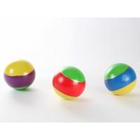 Мяч резиновый d 100 мм