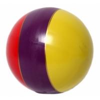 Мяч резиновый d 150 мм (22)