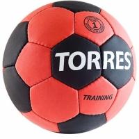 Мяч гандбольный TORRES TRAINING 30023 №3