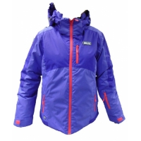 Куртка BRUGI A42K женская утепленная