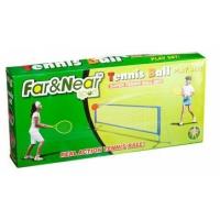 Игра Большой теннис 990