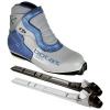 Ботинки лыжные BOTAS VERMONT
