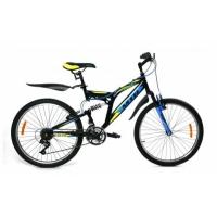 """Велосипед 24"""" MTR GW-B724"""