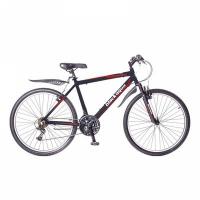 """Велосипед 26"""" BLACK AQUA Cross GW-B233V"""