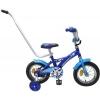 """Велосипед 12"""" 44100 DELFI сине-голубой"""