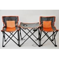 Стол IRG-520 складной с двумя стульями