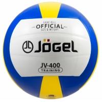 Мяч волейбольный JOGEL JV 400