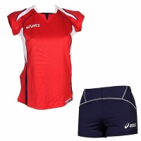 Форма в/б ASICS SET OLYMPIC LADY T211Z1 2650