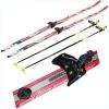 Лыжный комплект STC wax (лыжи, крепления)