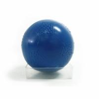 Мяч резиновый d 75 мм