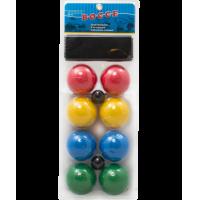Игра Бочче 7024 10 шаров