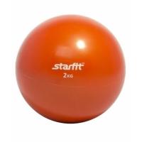 Мяч набивной STARFIT GB 703