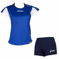 Форма в/б ASICS SET ATTACK LADY T209Z1 4350