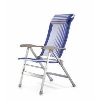 Кресло STINGREY SХ 3226 41*48*44 с подголовником складное