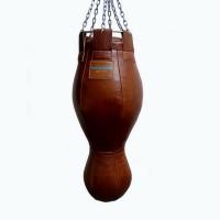 Боксерский мешок СМКМФ 32x20x110-45 фигурный
