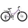 "Велосипед 24"" STINGER GALAXY 50766"