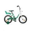 """Велосипед 14"""" 32044 MAPLE зеленый"""