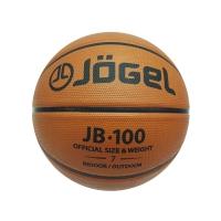 Мяч баскетбольный JOGEL JB100 №7
