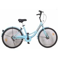 """Велосипед 24"""" AVENGER 240 голубой"""