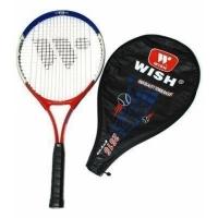 Ракетка б/тенниса WISH 2515 с чехлом