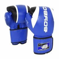 Перчатки боксерские BoyBo Elit кожа