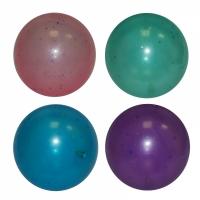 Мяч силиконовый d 240 мм G-2 Конфетти