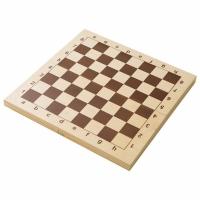 Доска шахматная гроссмейстерская Киров