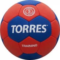 Мяч гандбольный TORRES TRAINING 30053 №3