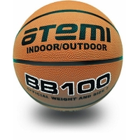 Мяч баскетбольный ATEMI BB100 №6