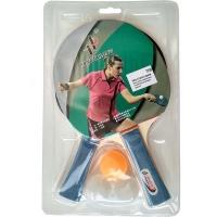 Набор н/тенниса 07550 (2 ракетки+3 мяча)