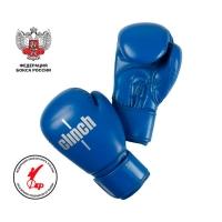 Перчатки боксерские CLINCH OLIMP C155 PLUS