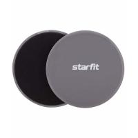 Диск STARFIT FS-101 скользящий (слайдер)