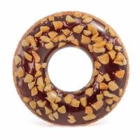 Круг INTEX 56262 (114см) Пончик