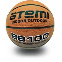 Мяч баскетбольный ATEMI BB100 №7