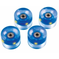 Набор колес для скейтборда ATEMI ABEC-5