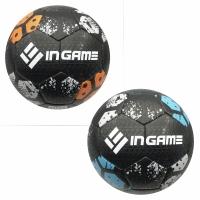 Мяч футбольный INGAME FREESTYLE №5