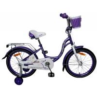 "Велосипед 18"" ROOK BELLE KSB180"