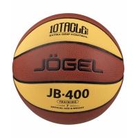 Мяч баскетбольный JOGEL JB400 №7