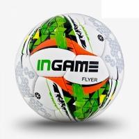 Мяч футбольный INGAME FLYER