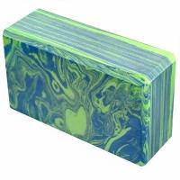 Блок опорный для йоги TEMPUS 3085